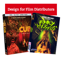 Design for Film Distributors