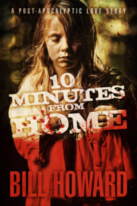 10 Minutes From Home Book Cover