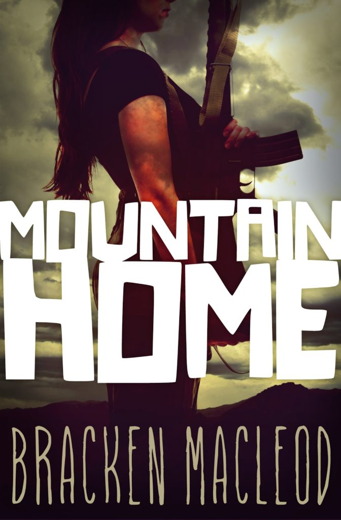 Mountain Home Book Cover