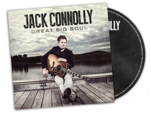 Jack Connolly – Great Big Soul