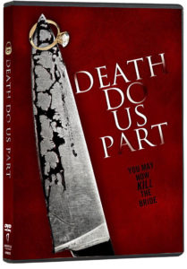 Death Do Us Part DVD