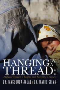 Hanging by a Thread Book Cover