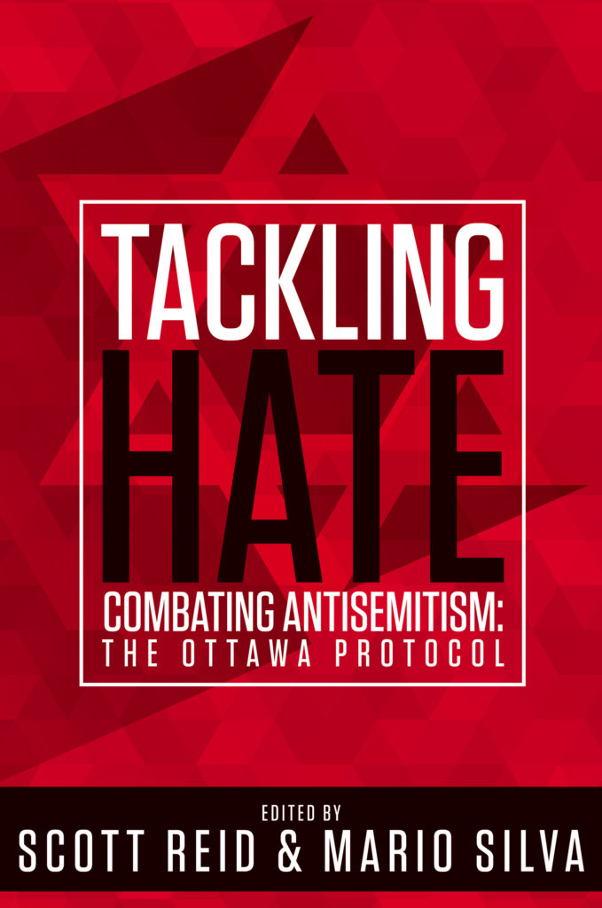 Tackling Hate Book Cover