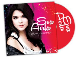 Eva Avila – Dream You Better