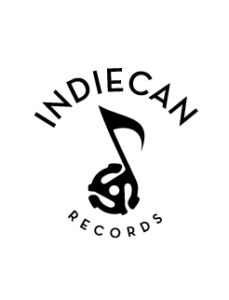 IndieCan Records Logo