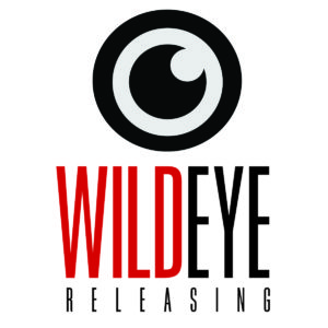 Wild Eye Releasing Logo