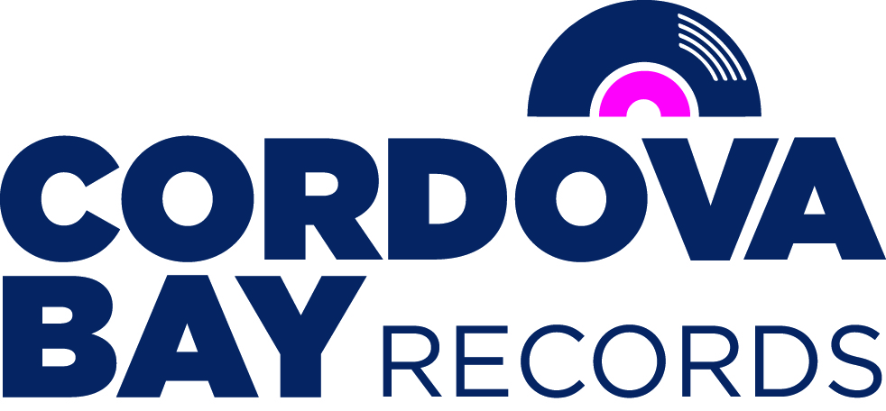 Cordova Bay Records Logo