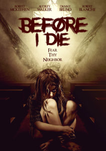 Before I Die VOD