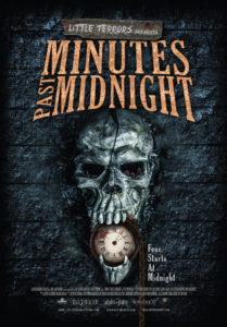 Minutes Past Midnight Poster