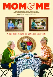 Mom & Me Poster