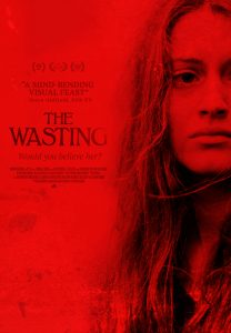 The Wasting Poster